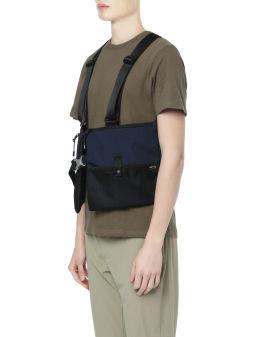 X Gramicci utility vest