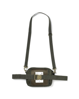 X OUTDOOR Two way waist bag