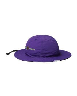 LINE FRIENDS MEETS :CHOCOOLATE Jungle hat