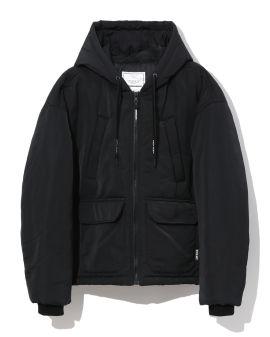 Thin insulate jacket