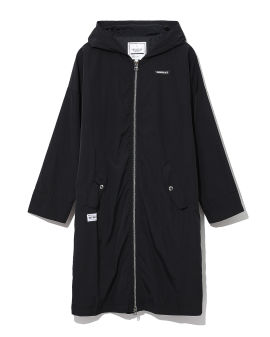 Long zip jacket