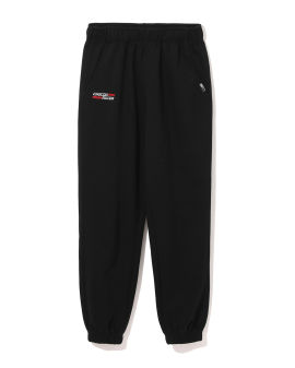 Racer sweatpants