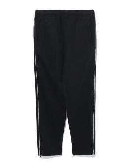 Side piped sweatpants