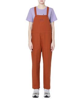 Worker jumpsuit