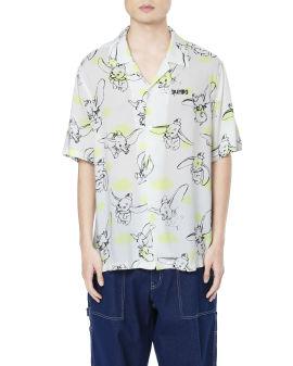 | Disney Dumbo All-over printed shirt