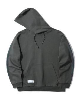 Logo shinny print sweatshirt