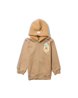 X Sumikko Gurashi hoodie