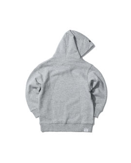 X Snoopy Graphic print hoodie