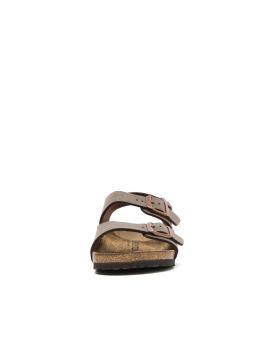 Roma Birko-Flor Nubuk sandals