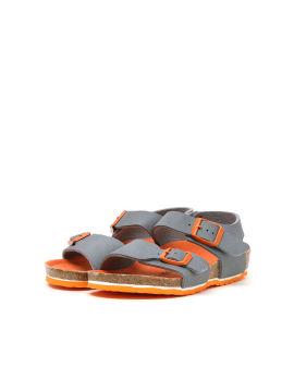 New Desert Soil Inspired Birko-Flor sandals