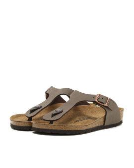 Arizona Easy Nubuck Birko-Flor sandals