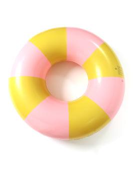 Two-tone beach floatie