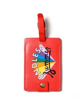 Endless Summer card holder