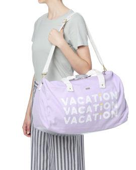 Vacation travel bag
