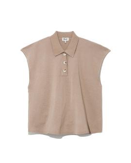 Ciarrah knit shirt