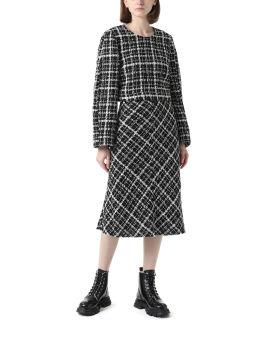 Schain skirt