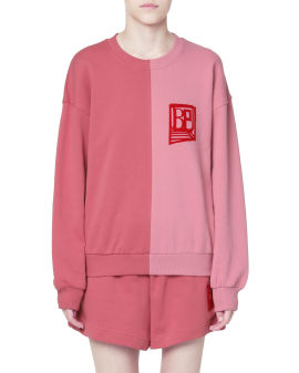 Juine logo sweatshirt