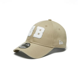 X New Era BB logo Cap