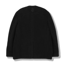 Braid Trim Jacket