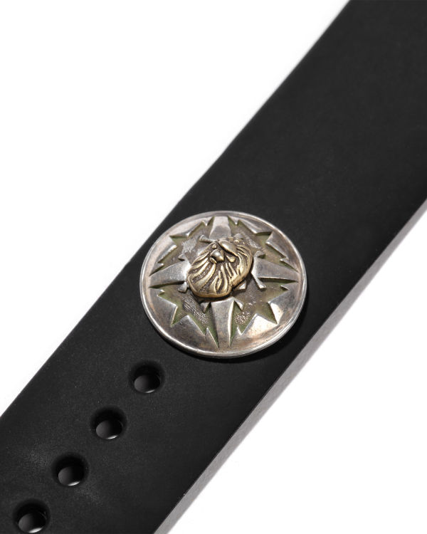 Ape Head watch pin