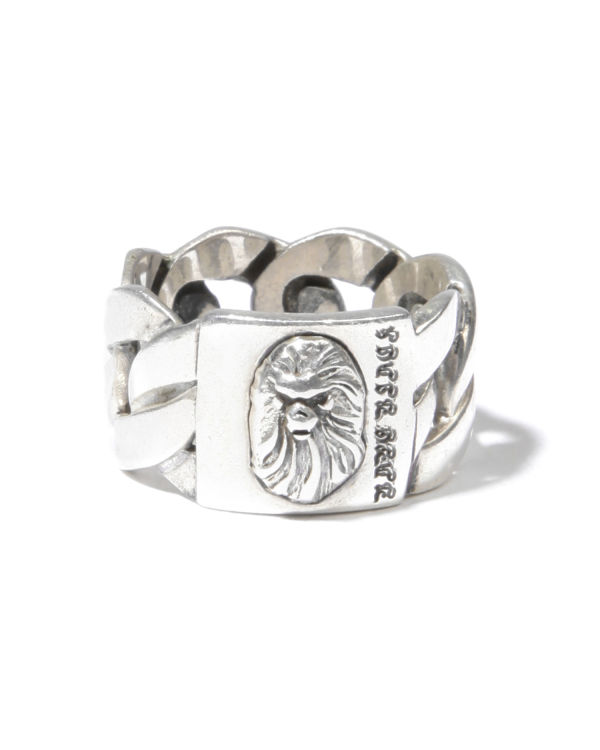 Engraved chain ring (Large)