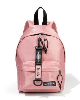 X Eastpak backpack