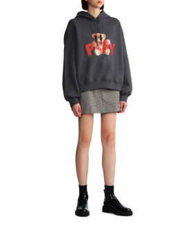 Play Together graphic hoodie