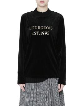 Bourgeois top