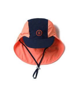 Drawcord bucket hat