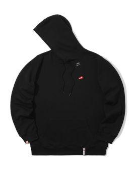 X Birds of Prey graphic hoodie