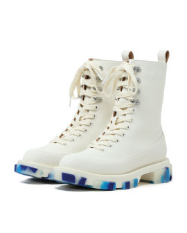 Gao high top boots