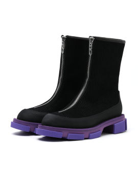 Gao Two-Ways boots