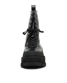 Gao platform high boots
