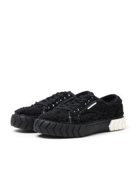 Tyres low top sneakers