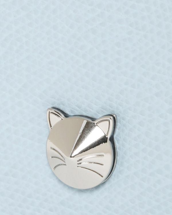 Kitten shoulder bag