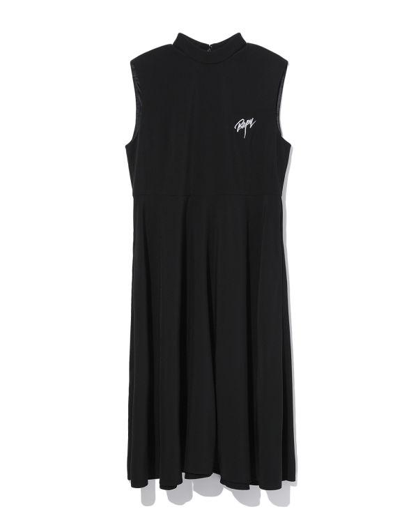 Moniker sleeveless dress