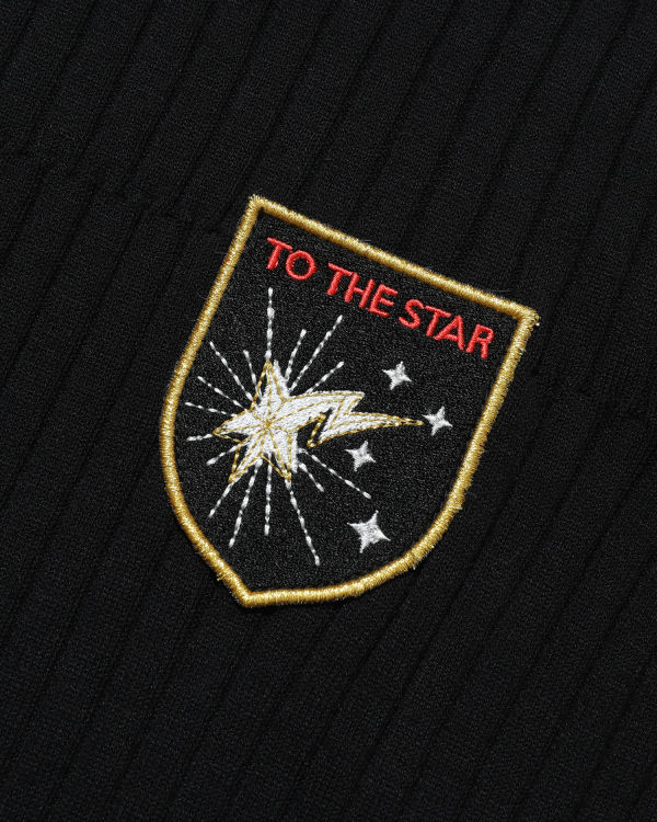 To The Star knit top