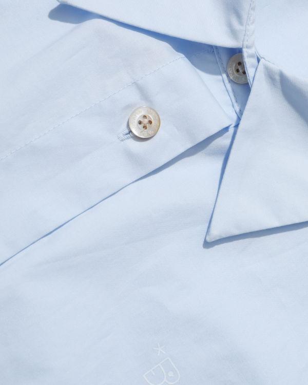 Classic logo print shirt
