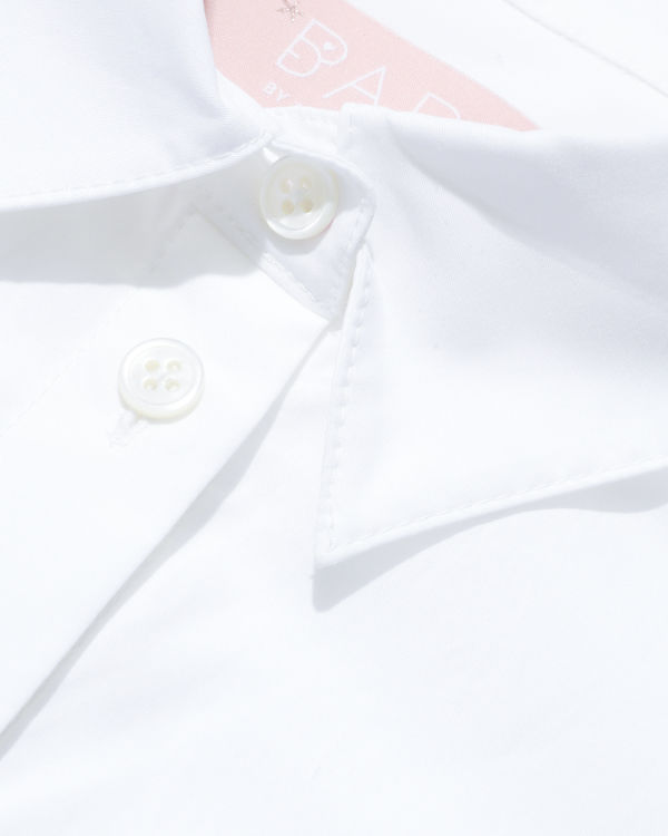 Love embroidered shirt