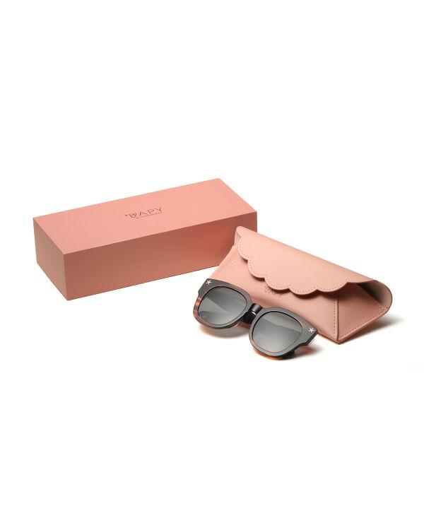 1st Camo square sunglasses