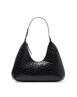 Amber shoulder bag