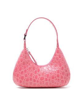 Baby Amber shoulder bag