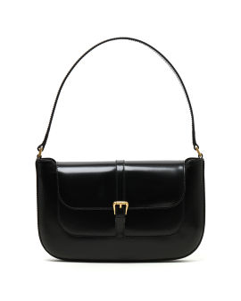 Miranda patent shoulder bag