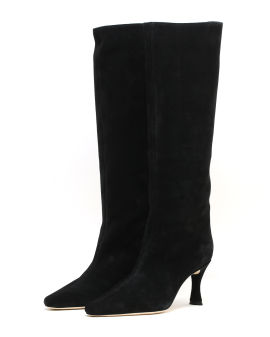 Stevie 42 suede boots