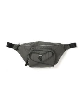 Adjustable waist bag