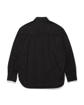 Cinched back shirt