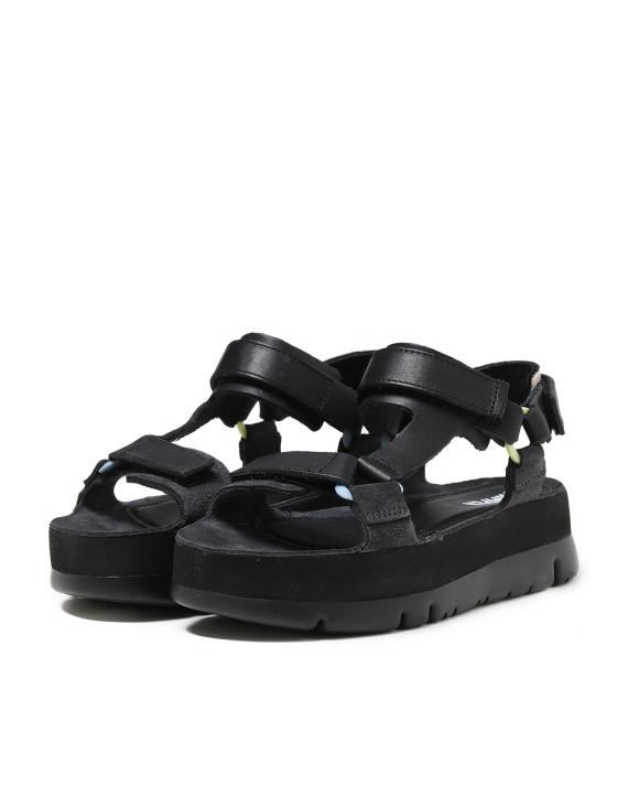 f0127991675 CAMPER Oruga Up platform sandal
