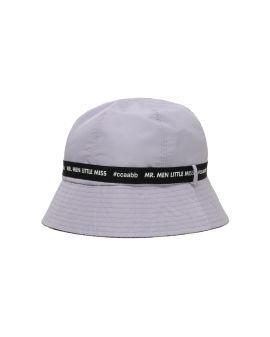 X Mr. Men Little Miss reversible bucket hat