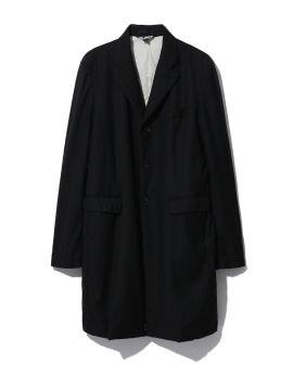 Numbered coat