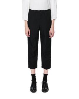 3/4 basic pants